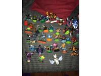 PS3 sky landers and games