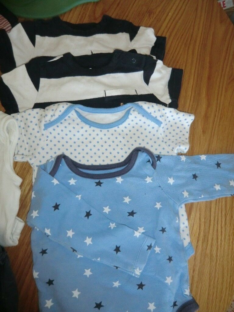 Baby Boy clothes bundle 12-18m Little White Company, Jojo, BabyGap, Petit Bateau