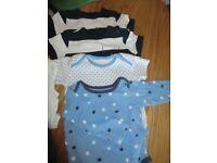 Baby Boy clothes bundle 12-18m Little White Company, Jojo, BabyGap, Petit Bateau