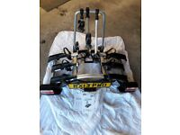 Thule EuroWay G2 923 - 3-bike cycle carrier / rack