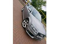 Audi A4 SLINE B8 AUTOMATIC