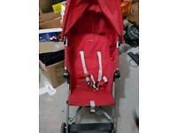 Push chair stroller