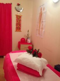 A Traditional Chinese Massage - Great Bookham