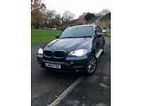 Spec. 2011 ,2010 BMW X5 xDrive 30d xenon,panoramic sunroof, side steps, heated seats, tinted windows