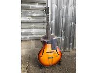 1965 Gibson ES-125t