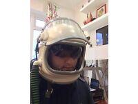 Russian recon helmet