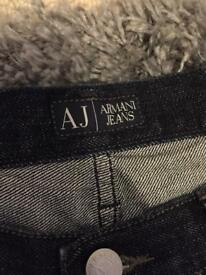Brand new Armani jeans for aale