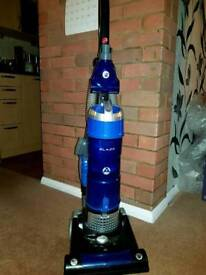 Hoover - Blaze. Good condition with spares