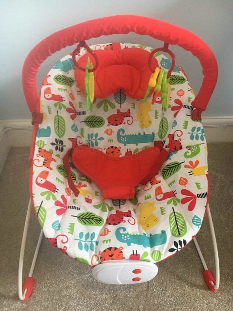 Redkite baby chair