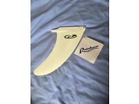 Surfboard Fin 9.5inches *BRAND NEW*