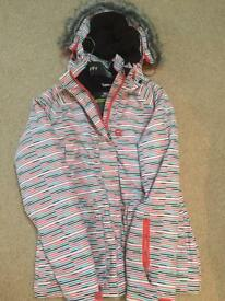 Trespass ladies ski jacket