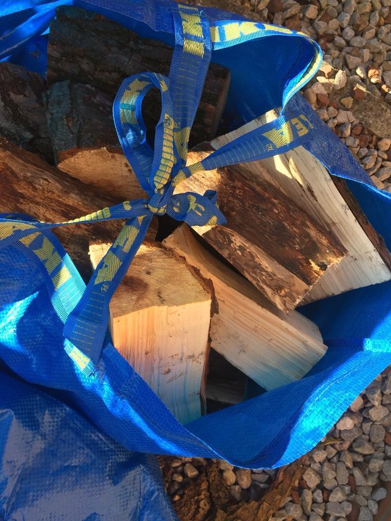 Logs Hard wood Firewood Logs