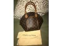 100% genuine Louis Vuitton bag