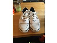 Used trainers