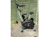 York Fitness C510 Exercise Bike