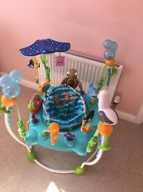 Finding Dory Jumperoo
