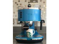 Coffee Machine Espresso Maker