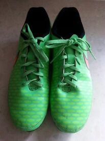 Nike Men's Magista Football Boots - FG - Size 9