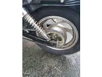 Lexmoto lowride 125cc