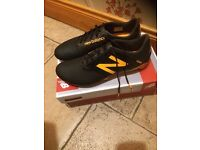 New balance furon football boots -brand new -fully real