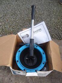 Jabsco Amazon bilge pump