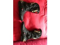 Sidi Vertigo Boots 10.5 UK