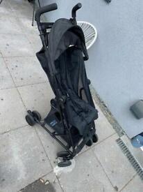 Holiday pram/stroller