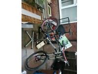 Specialized enduro xl mountain bike