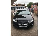 ***2010 Audi A3 special edition ***