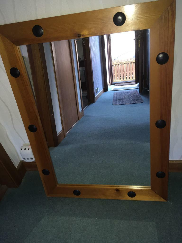 Mirror In Pitlochry Perth And Kinross Gumtree