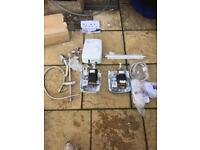 Triton BELIZE electric shower - spare parts