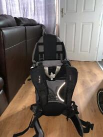Britax Traveller Plus Child Seat - Up to 36kg - Ideal For