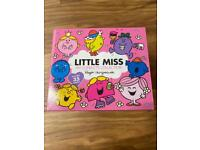 Little Miss complete collection 35 books