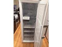 Tall Blomberg Freezer Dent On Front Free Delivery Uplift 1 Year Warranty