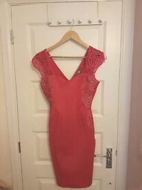 Lipsy dress size 10 new with tags
