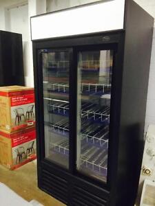 DOUBLE DOOR SINGLE COOLER ON SALE,