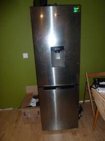 7 month old Samsung Fridge Freezer offered for sale