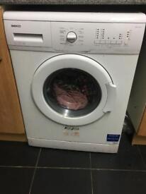 Washing machin,cooker