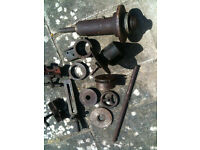 Boxford lathe and other lathe parts