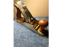 Lie-Neilson Nr.4 Bronze smoothing plane NEW but now box!