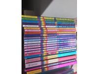 Rainbow Fairy Books x22