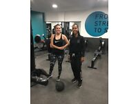 Female Personal Trainer: Weight Loss Specialist with Private Personal Training Studio