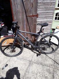 """SUBWAY 2 CARRERA 18"""" BICYCLES"""