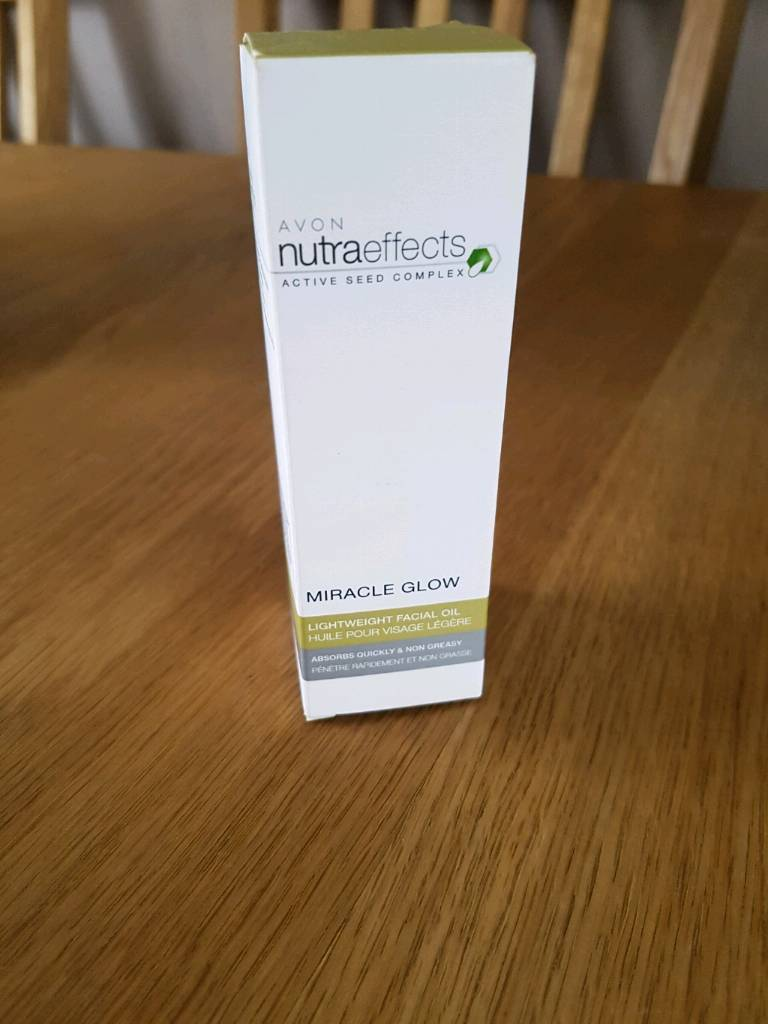 Nutra effects Miracle Facial Oilin South Shields, Tyne and WearGumtree - Brand New, 30ml. Collection only