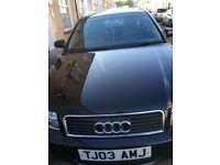 Audi A4 excellent condition