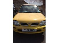 Micra Good and reliable car