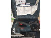 Bosch jigsaw GST 150