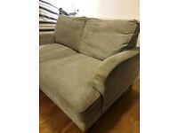 Small 2 seat sofa