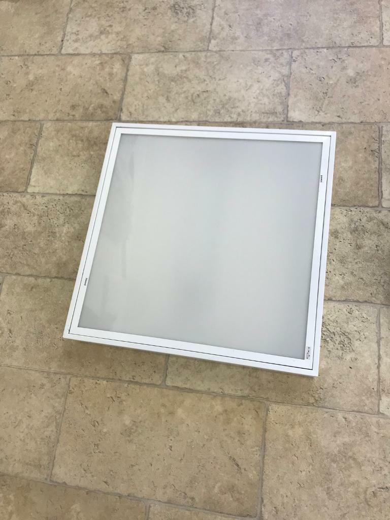Square ceiling tile lights in colchester essex gumtree square ceiling tile lights dailygadgetfo Images
