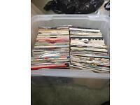 Vinyls (over 200!!!)